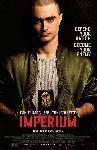 Affiche du film Imperium