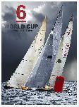 Affiche Coupe du Monde de 6 M JI