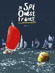 Affiche Spi Ouest-France à la Trinité sur mer