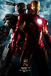 Affiche du film Iron Man 2
