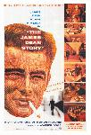 Affiche The James Dean Story