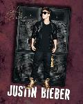 Affiche Justin Bieber (Speakers)