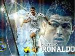 Montage photo Cristiano Ronalo Real Madrid