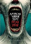 Affiche série tv American Horror Story