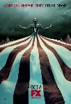 Poster série American Horror Story