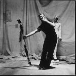 Affiche photo David Bowie