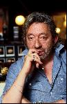 Photos Serge Gainsbourg