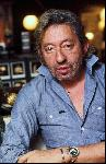 Poster photo Serge Gainsbourg