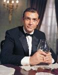 Photo de Sean Connery dans James Bond