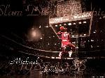 Affiche Michael Jordan Chicagos Bulls