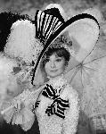 Poster d'Audrey Hepburn