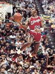 Photo Michael Jordan basketball