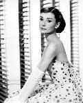 Photo d'Audrey Hepburn