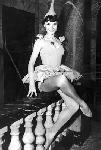 Photo d'Audrey Hepburn (tutu)