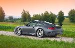 Poster photo 2009 Mansory Porsche 911 Carrera