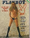 Photo Brigitte Bardot une de playboy