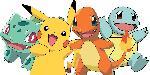 Poster de Pokemons