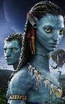 Affiche poster film Avatar
