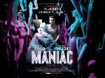Affiche du film Maniac