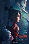 Poster du Manga Kubo et l'armure Magique