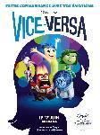Affiche française du film vice versa