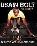 Affiche Usain Bolt