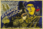 Poster du film La Grande illusion
