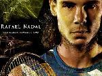 Poster photo Rafael Nadal
