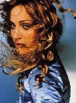 Poster photo de Madonna