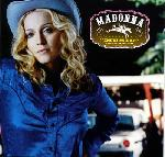 Poster photo de Madonna single Music