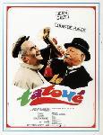 Affiche du film le Tatoué
