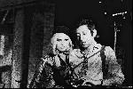 Photo noir et blanc Serge Gainsbourg