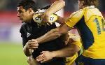 Photo de Dan Carter rugbyman All Blacks