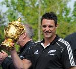 Poster photo de Dan Carter rugbyman All Blacks