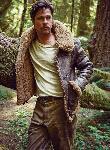 Affiche de Brad Pitt