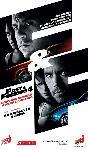 Affiche du film Fast and Furious 4