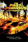 Affiche du film Fast & Furious : Tokyo Drift