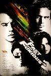 Affiche du film Fast & Furious