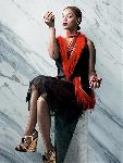 Poster photo couleur Beyonce