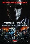 Affiche du film Terminator 3 : le Soulèvement des Machines