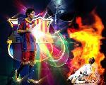 Poster photo de Lionel Messi