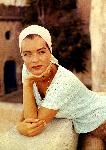 Poster photo Romy Schneider