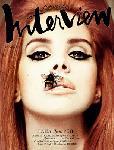 Affiche de Lana Del Rey