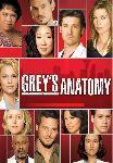 Affiche  Grey's anatomy