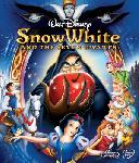 Affiche de Blanche neige et les 7 nains