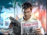 Poster de la série tv Dexter miami