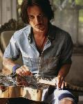 Affiche de Johnny Depp