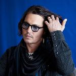 Poster Photo de Johnny Depp