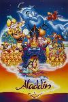 Affiche de Aladdin