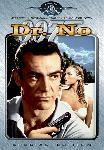Affiche du film James Bond 007 contre Dr. No